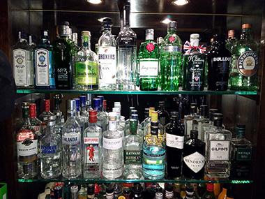 gin-auswahl