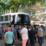 Expo-Promotion Ahrensburger Stadtfest 2019 Guinness