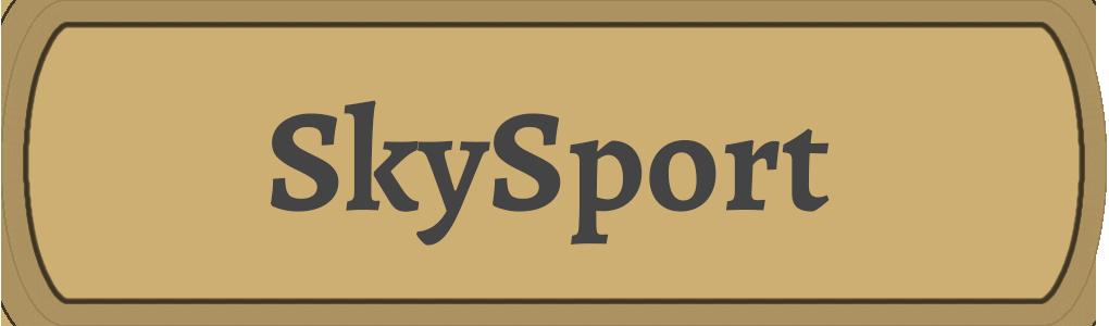 Sportsbar Sky Fußball