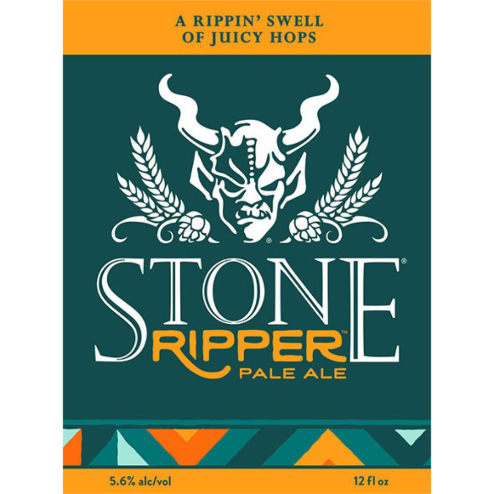 Stone – Ripper Pale Ale
